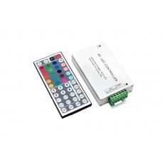 Контроллер LED MIX 18А 12-24В 44кн SWG