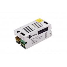 Блок питания для LED ленты сетка 15Вт 12В SWG