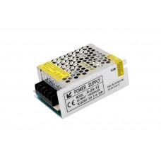 Блок питания для LED ленты сетка 25Вт 12В SWG