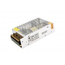 Блок питания для LED ленты сетка 100Вт 12В IP20 SWG