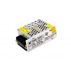Блок питания для LED ленты сетка 35Вт 12В SWG