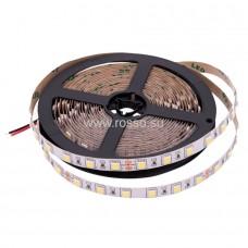 Лента светодиодная SMD5050/60 14,4 Вт/м 12В 6500К IP20 SWG