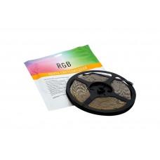 Лента светодиодная SMD5050/60 14,4 Вт/м 12В RGB IP65 SWG