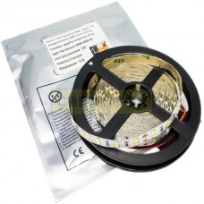 Лента светодиодная SMD5630/60 12Вт/м 12В 4000К IP20 SWG