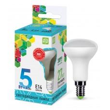Лампа светодиодная R50 standard 5Вт 4000К 450Лм E14 ASD