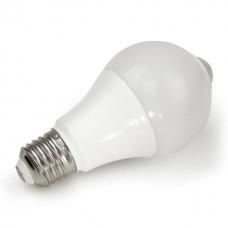 Лампа светодиодная с датчиком освещ. и движ. PS+MS A60 12Вт 4000K 900Лм E27 Uniel