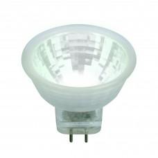 Лампа светодиодная MR11 3Вт 220В 4000К NWGU4 Uniel