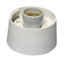 Арматура НББ 64-60-110 термопласт  прямое основание белая IP21 Владасвет