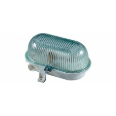 Светильник НПБ 03 60 001 IP23 ЕВРО ПСХ (белый овал без решетки) Владасвет