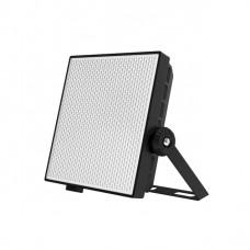 Прожектор светодиодный EVO 10Вт 6500К 900Лм IP65 черный Gauss