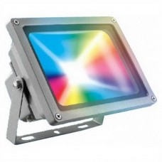 Прожектор светодиодный ULF S01 20Вт/RGB IP65 UNIEL