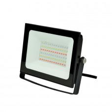 Прожектор светодиодный ULF F60 30Вт RGB IP65 UNIEL