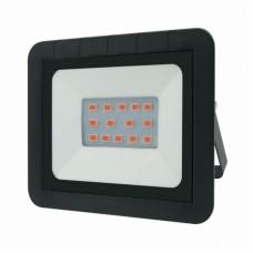 Прожектор светодиодный ULF Q513 10Вт RED IP65 Volpe