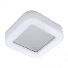 Светильник светодиодный RING-1540S-W 15Вт 4000К 910лм 190мм IP65 КВАДРАТ IN HOME