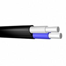 АВВГ-П 2х2,5 кабель ГОСТ 31996-2012 ТУ 16-705.499-2010