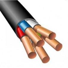 ВВГзнг(А)-LS 5х6 кабель ГОСТ 31996-2012 ТУ 16.К71-310-2001