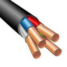 ВВГзнг(А)-LS 4х6 кабель ГОСТ 31996-2012 ТУ 16.К71-310-2001