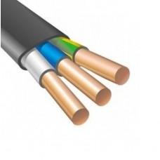ВВГ-Пнг(А)-LS 3х4 кабель ГОСТ 31996-2012 ТУ 16.К71-310-2001