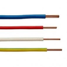 ПуВ 6 провод ГОСТ 31947-2012 ТУ 16-705.501-2010