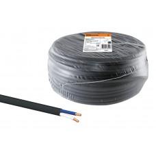 ВВГ-Пнг(А)-LS 2х4 ок(N)-0,66 ГОСТ (100м) кабель TDM