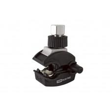 ЗГОНП 16-95/1,5-10 зажим герметичный для ответвления от неизол. проводника TDM