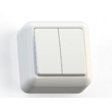 Выкл 2кл о/п Оптима А510-380