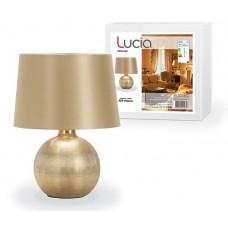 Настольная лампа ЛЮЧИЯ 429 «Бали» 60W E14