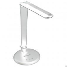 Настольная лампа TL-305 (сенсор 9Вт) белая