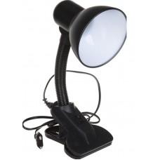 Настольная лампа TLI-202 чёрный Е27