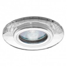 Светильник точ. Bohemia LED 51 7 70  прозрачный MR16+LED.