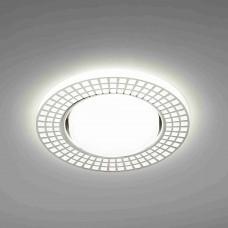 Св-к точ. Latina LED 53 5 05 хром GX53