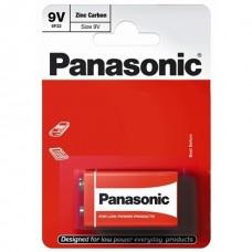 Эл. питания Panasonic Крона 6F22