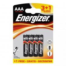 Эл. питания Energizer  AAА