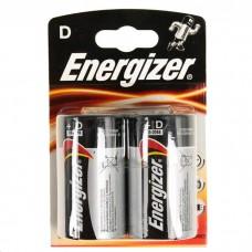 Эл. питания Energizer D