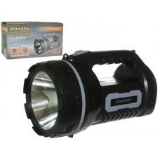 Фонарь аккум LED AFP885-5W, Спутник