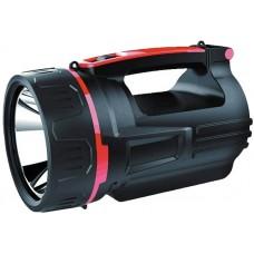 Фонарь аккум LED AFP810-10W, Спутник