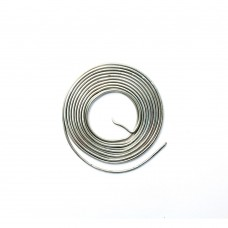 Припой ПОСУ 18-05 (18-02) D=1,5мм спираль 1 метр