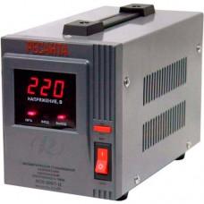 Стабилизатор напряжения АСН-1 500/1-Ц Ресанта