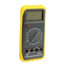 Мультиметр цифровой Professional MY 61 IEK TMD-5S-061