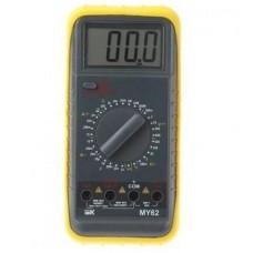 Мультиметр цифровой Professional MY 63 IEK TMD-5S-063