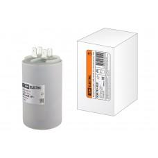 Конденсатор ДПС, 450В, 25мкФ, 5%, плоский разъем, TDM