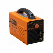 Сварочный инвертор EDON LV - 200  (Сварочный ток 20 - 160 А)