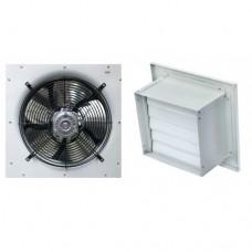 Вентилятор ВО-3,15 220В