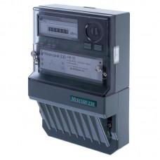 Электросчётчик Меркурий 230 АМ 02 (ОУ, 3 болта, 10(100)А, 3*230/400В, имп. Выход)