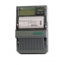 Электросчётчик Меркурий 230 АR-01 R (ЖКИ,3 болта, 5(60)А, 3*230/400В, RS-485)