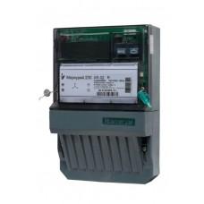 Электросчётчик Меркурий 230 АR-02 R (ЖКИ,3 болта, 10(100)А, 3*230/400В, RS-485)