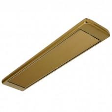 Инфракрасный обогреватель Алмак золотистый ИК-11 (1000Вт)