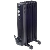 Масляный радиатор Ballu Classic BOH/CL-07 BRN 1500