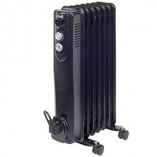 Масляный радиатор Ballu Classic BOH/CL-09 BRN 2000