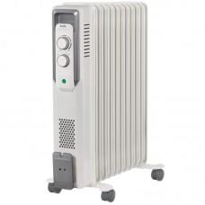 Масляный радиатор Ballu CUBE BOH/CB-05W 1000 (5 секций)